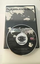 2006-2009 Saturn Relay Navigation Map  DVD VERSION 10.4 GM #22846887