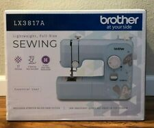 Brother LX3817A 17-Stitches Jam Resistant Full-size Sewing Machine - Fast Ship
