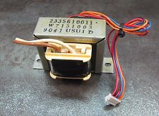 Denon DCM-555II CD Player REPAIR PART ~ Power Transformer 2335610011