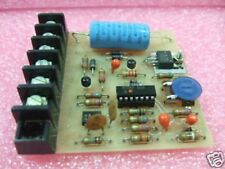 306-1855 Break Alarm Card Assembly CSI-1