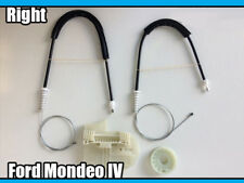 FORD MONDEO MK4 IV WINDOW REGULATOR REPAIR REAR RIGHT 2007-2012