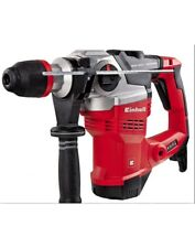 EINHELL MARTELLO PERFORATORE ROTATIVO SDS MAX DEMOLITORE  mod. TE-RH38