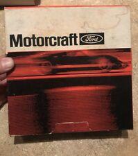 NOS 1966-1970 390 427 428 Ford Motorcraft Sipcon Spark plug wires Mustang Cougar