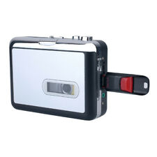 Tape cassette converter capture recorder to mp3 to USB Flash Disk walkman player