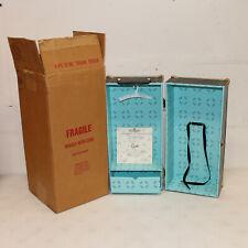 Ashton Drake Gene's Wardrobe Trunk by Mel Odom w/ Box and CoA, 93504