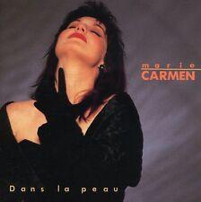 Marie Carmen - Dans la Peau [New CD] Canada - Import