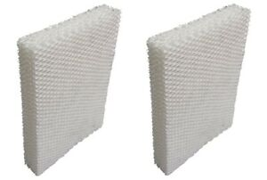 (2) Humidifier Filter Wick Replacements for Lasko Natural Cascade 1128