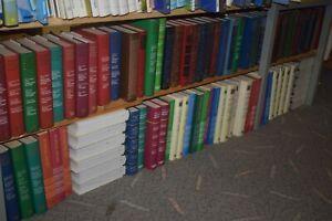 10 x Reader's Digest Auswahlbücher • Sehr guter Zustand