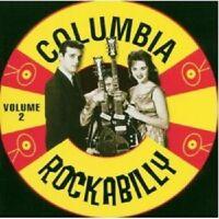 COLUMBIA ROCKABILLY VOL.2  CD NEW!