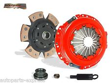CLUTCH KIT STAGE 3 BAHNHOF FOR 94-95 CHEVY S10 GMC SONOMA PICKUP 2.2L