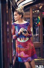 Mara Hoffman Radial Swing Dress XS