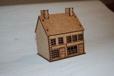 WW2 Small Shop # 1 15mm scale Building Sarissa Precision X001