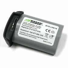 Wasabi Power Battery for Canon LP-E19, LP-E4, LP-E4N