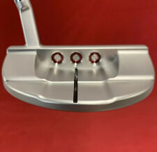 """SCOTTY CAMERON SPECIAL SELECT FLOWBACK 5.5    35""""INCH  WITH-HEADCOVER"""