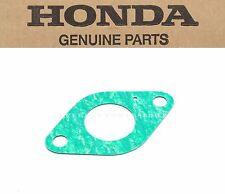 New Genuine Honda Intake Manifold to Head Gasket ATC CM SL CT ST (See Notes)#O79