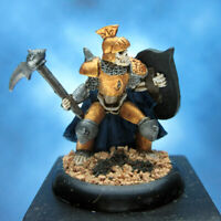 Painted RAFM Miniatures Skeleton Warrior