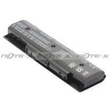 BATTERIE POUR HP  ENVY TouchSmart 15-j078sf 10.8V 5200mAh