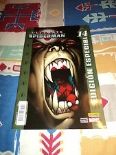 Ultimate Spiderman 14 Vol. 2 Edición Especial