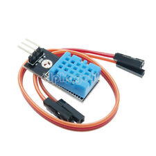 DHT11 Shield Temperature and Relative Humidity Sensor Module for Arduino