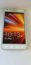 Samsung Galaxy S2 16gb White SCH-R760 (Unknown Carrier) Discounted NW2123
