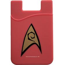 Star Trek Engineering Logo Smartphone Card Holder