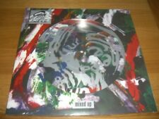 Cure-Mixed up.double lp picture disc.