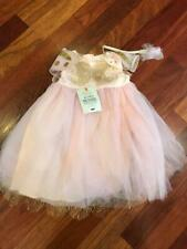 Pottery Barn Kids Baby Butterfly Costume Pink 6 - 12 months New Halloween