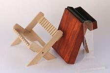 Wet Plate Collodion 4x5 Kit - Bath Box & Dipper & Rack - Free Shipping