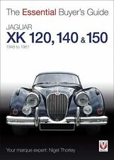 Jaguar Books and Manuals