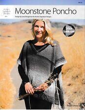 Moonstone Poncho | Annie's 886182 NEW!