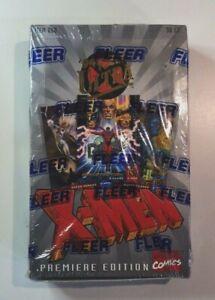 Fleer Ultra X-Men '94 Trading Cards Box - Skybox - Factory sealed 1994