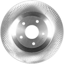 Disc Brake Rotor-Premium Brake Rotor Front Right fits 2005 Chevrolet Corvette