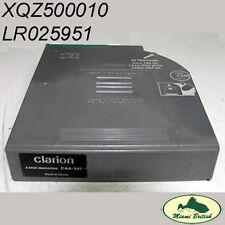 LAND ROVER CD CHANGER MAGAZINE RANGE 05-09 CLARION LR025951 OEM