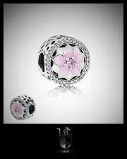 Pandora Magnolia Bloom Openwork Charm Item No. 792085PCZ