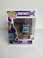 Funko POP! Games: Fortnite - Bash NYCC 2020 Fall Convention Exclusive #623