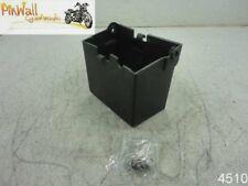 01 Triumph Trophy 1200 BATTERY BOX TRAY