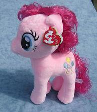 Ty Beanie My Little Pony G4 Pinkie Pie - 26cm Medium Size Plush