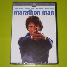 DVD.- MARATHON MAN - DUSTIN HOFFMAN - LAURENCE OLIVIER - PRECINTADA