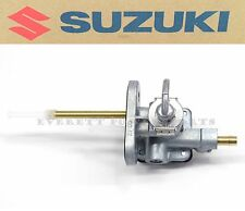 New Genuine Suzuki Fuel Petcock Gas Valve 87-06 LT80 03-06 KFX80 Quad Sport #Y06