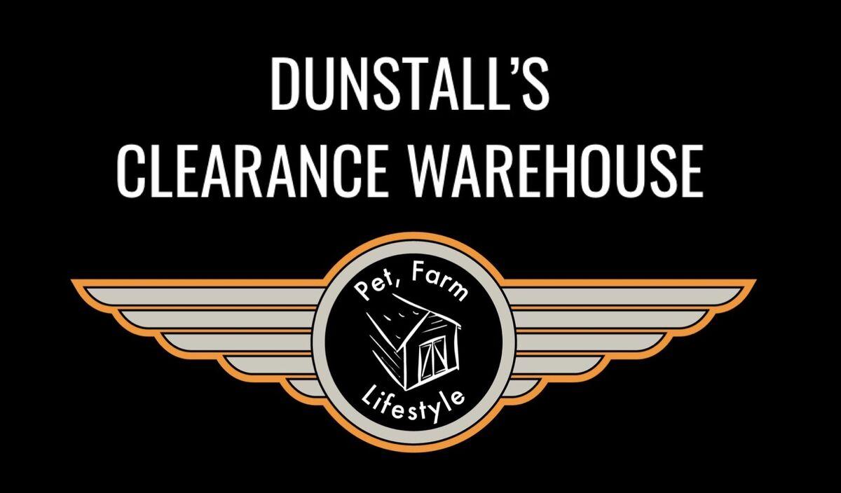 Dunstalls Clearance Warehouse