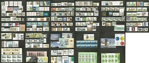 Aland Finnland sammlung collection ALLE **postfrish MNH