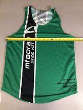 Borah Teamwear Mens Size Medium M Run Running Singlet (6910-139)