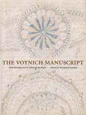 The Voynich Manuscript by Raymond Clemens: New