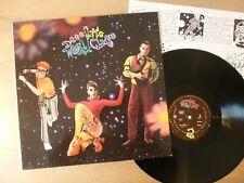 Deee-Lite – World Clique  GER 1990  OIS  LP  Vinyl   vg++
