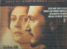 DEAD MAN WALKING - Susan Sarandon/Sean Penn/Tim Robbins - New Sealed Laserdisc