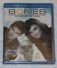 Bones - SEXTA TEMPORADA 6 Seis - Cradle to Grave Edición Blu-Ray Nuevo Sellado