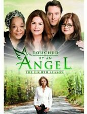 Touched By An Angel: The Eighth Season (New, DVD, 2001-02, 6-Disc, Paramount)