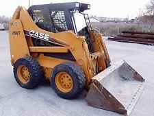 CASE 40XT 60XT 70XT 90XT Lexan SAFTEY FORESTRY DEMOLITION DOOR + CAB  SKID STEER