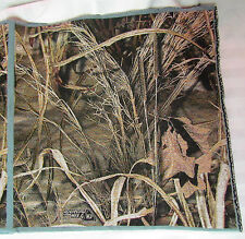 Advantage Max-4 HD Camouflage Camo Tapestry Fabric Pillow top 2 panels realtree