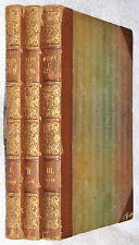 1836~Full Set~SYRIA THE HOLY LAND ASIA MINOR &c ILLUSTRATED~Carne~120 ENGRAVINGS